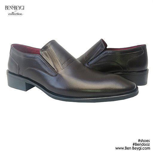 مدل کفش مردانه چلسی