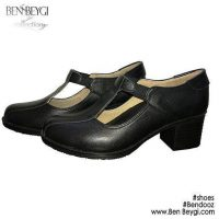 مدل کفش زنانه رز
