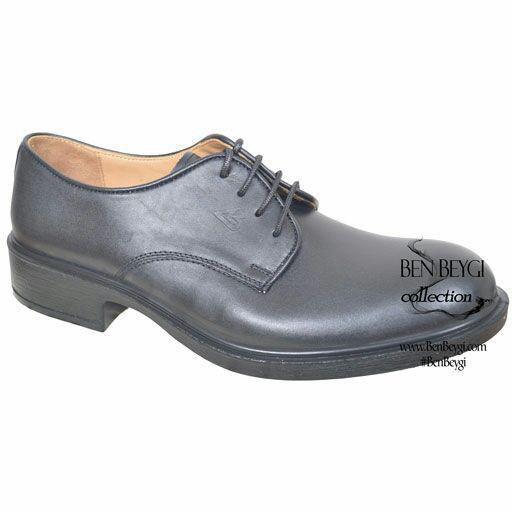 کفش کارمردانه اداری نگهبانی کد123