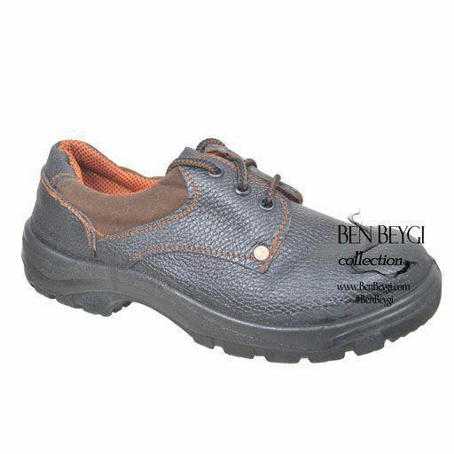 کفش کار مردانه کد 950