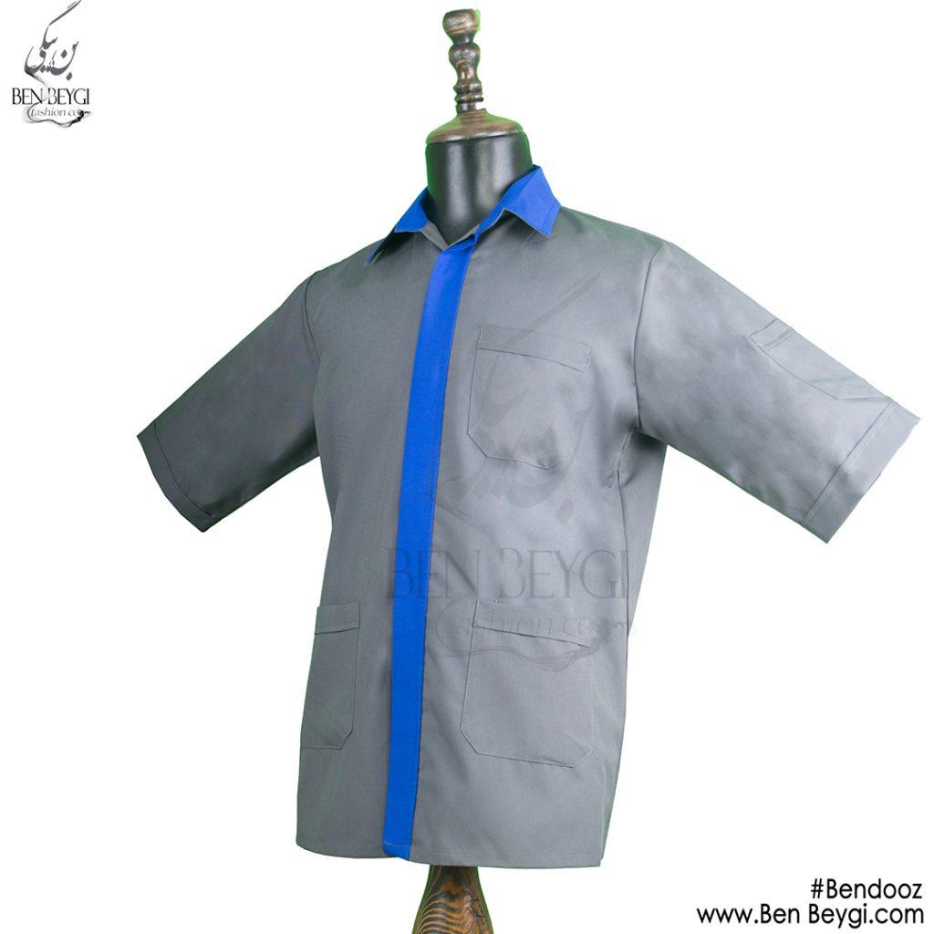 لباس بیمارستان لباس خدمات5828