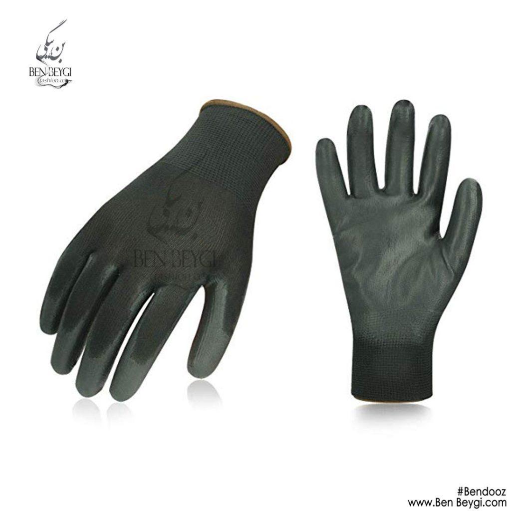 دستکش-مشکی